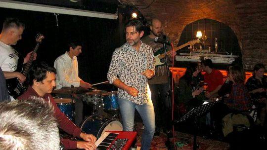 Funkophonix